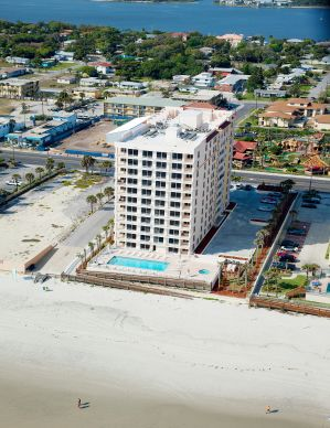 Opus Daytona Beach The Best Beaches In World